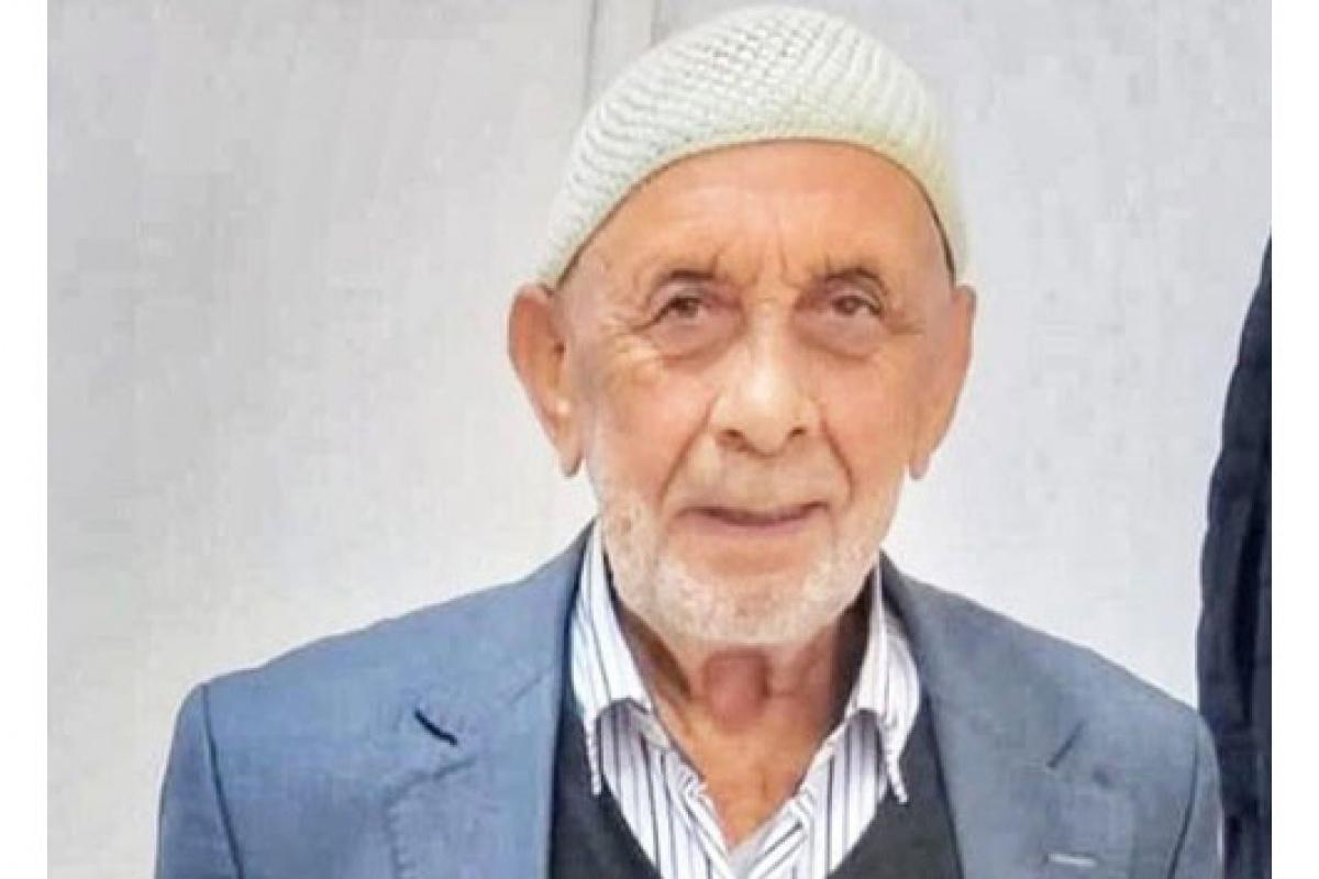 Kahramanmaraş'ta 89 yaşındaki Alzheimer hastasından haber alınamıyor