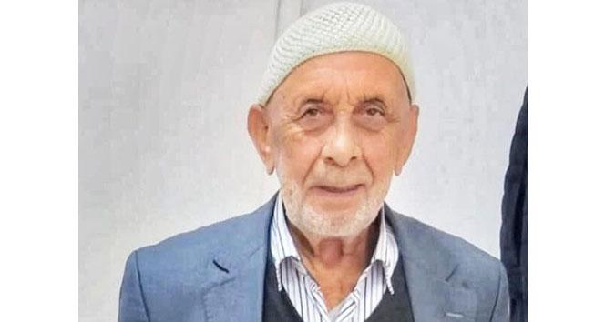 Kahramanmaraşta 89 yaşındaki Alzheimer hastasından haber alınamıyor