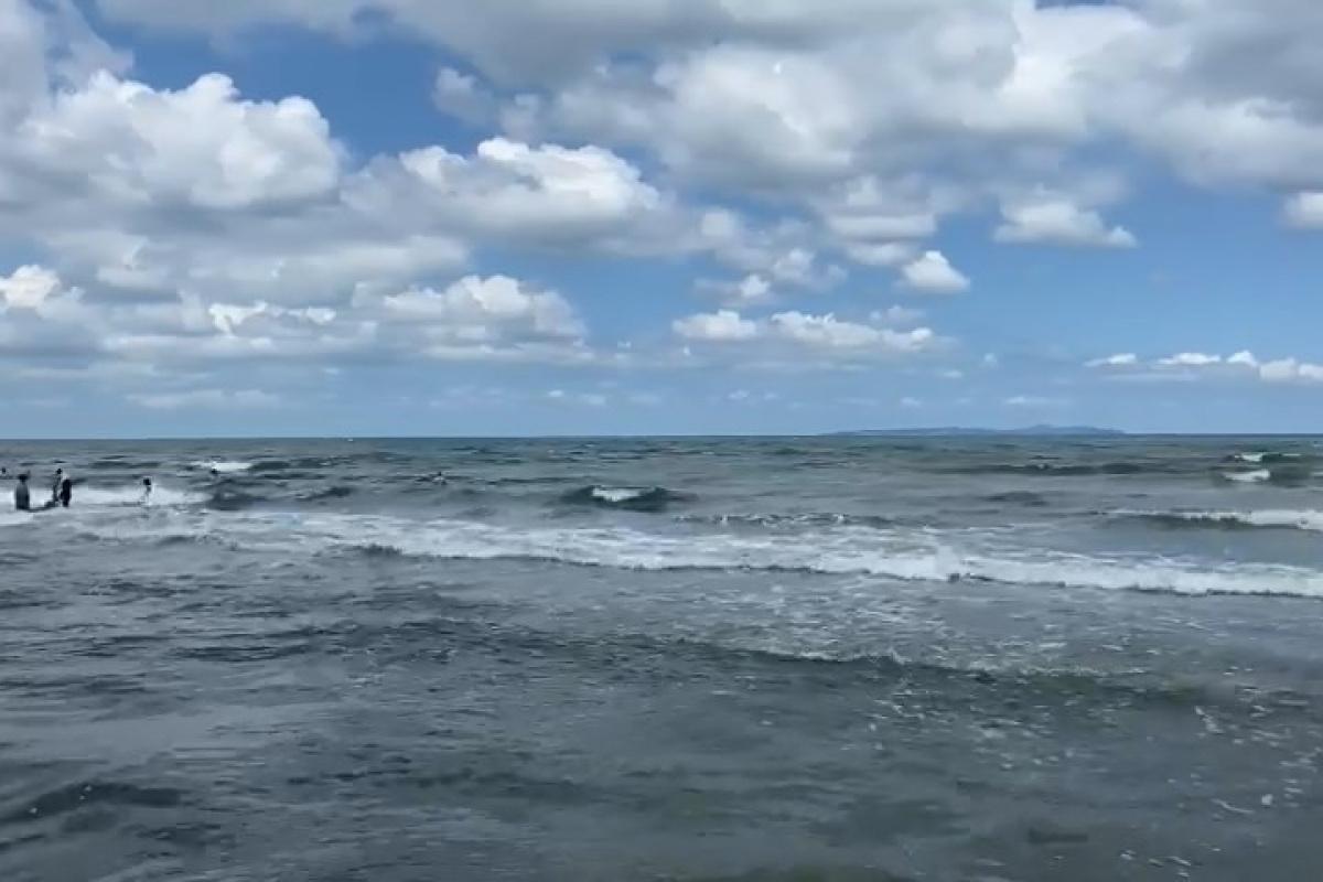Şile Kaymakamlığı: 'Denizde kaybolan 3 kişiyi arama çalışmaları sürüyor'
