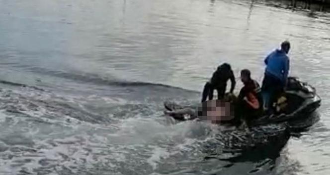 Şilede denizde kaybolan bir kişinin daha cansız bedenine ulaşıldı
