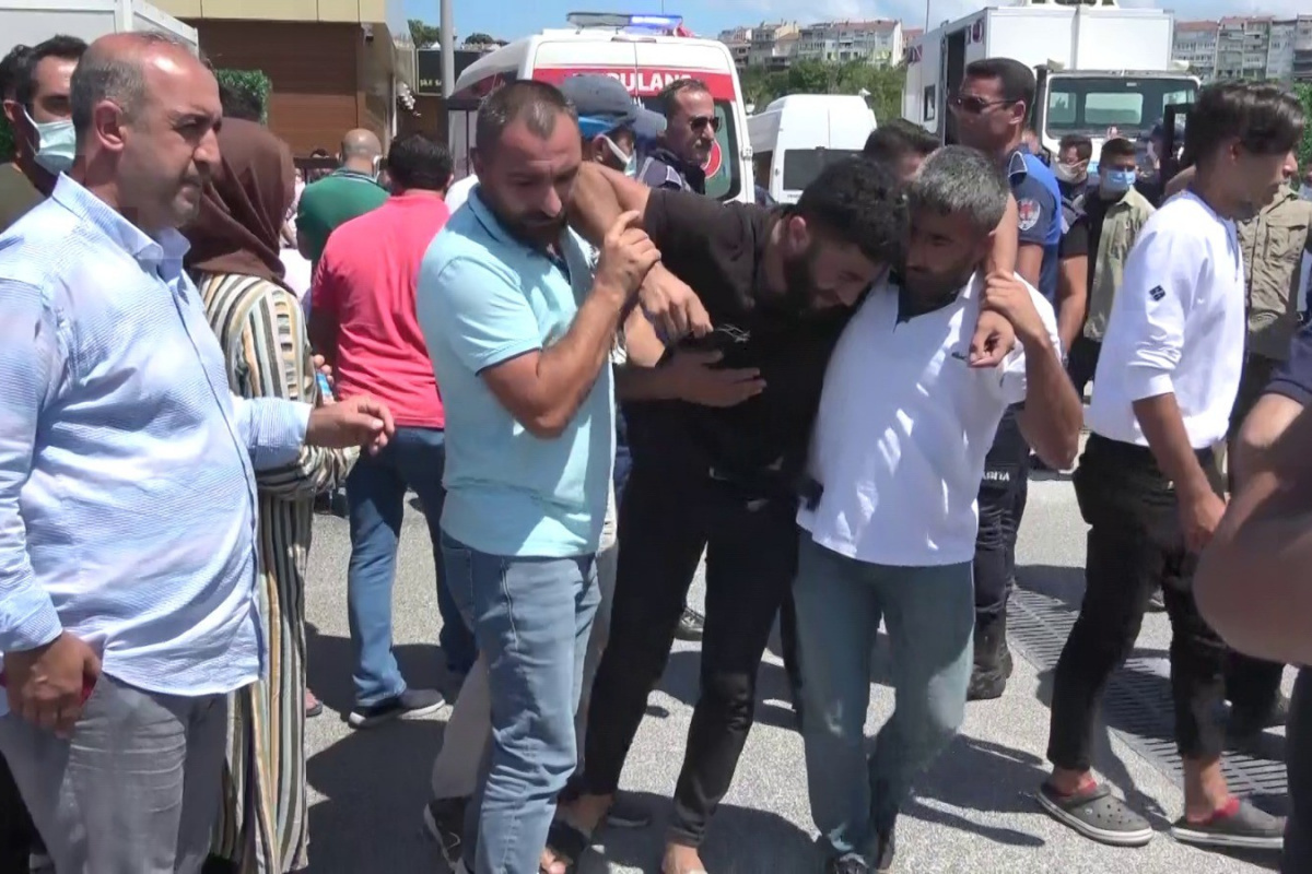 Şile'den acı haber: 1 kişinin daha cansız bedenine ulaşıldı