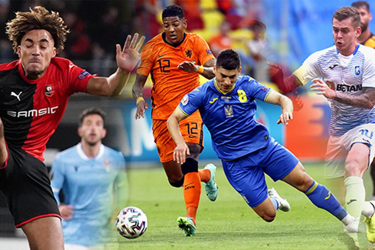 Galatasaray'da transfer çalışmaları hızlandı