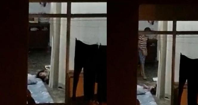 İstanbulda ailesinin şiddet uyguladığı 1i engelli 3 çocuğu polis kurtardı