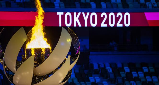Tokyo Olimpiyatlarında sporculara madalya izni