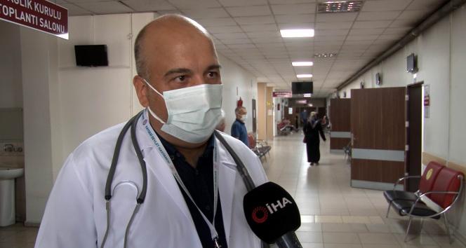 Doç. Dr. İsmail Altıntop: Feraha çıkmak için aşı olun