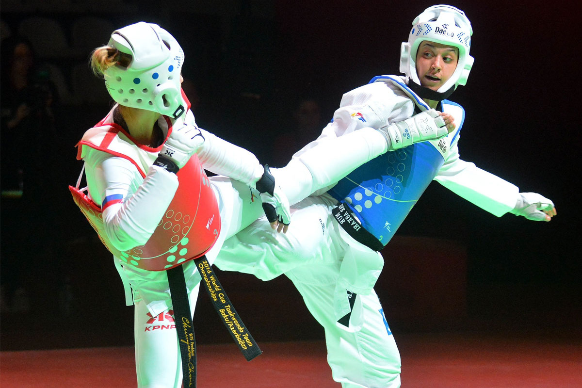 Nur Tatar, Tokyo Olimpiyatları'na veda etti