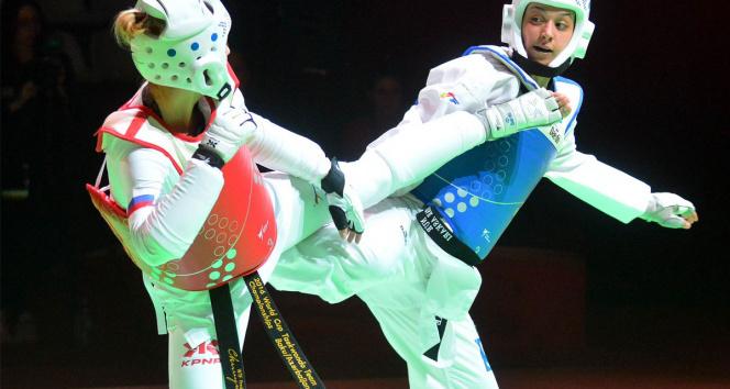 Nur Tatar, Tokyo Olimpiyatlarına veda etti