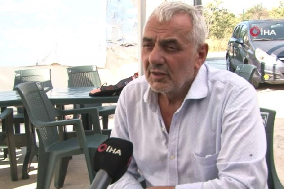 Kurbanlık koyunu ararken kaybolup vefat eden Onur'un dedesi iddiaları yalanladı