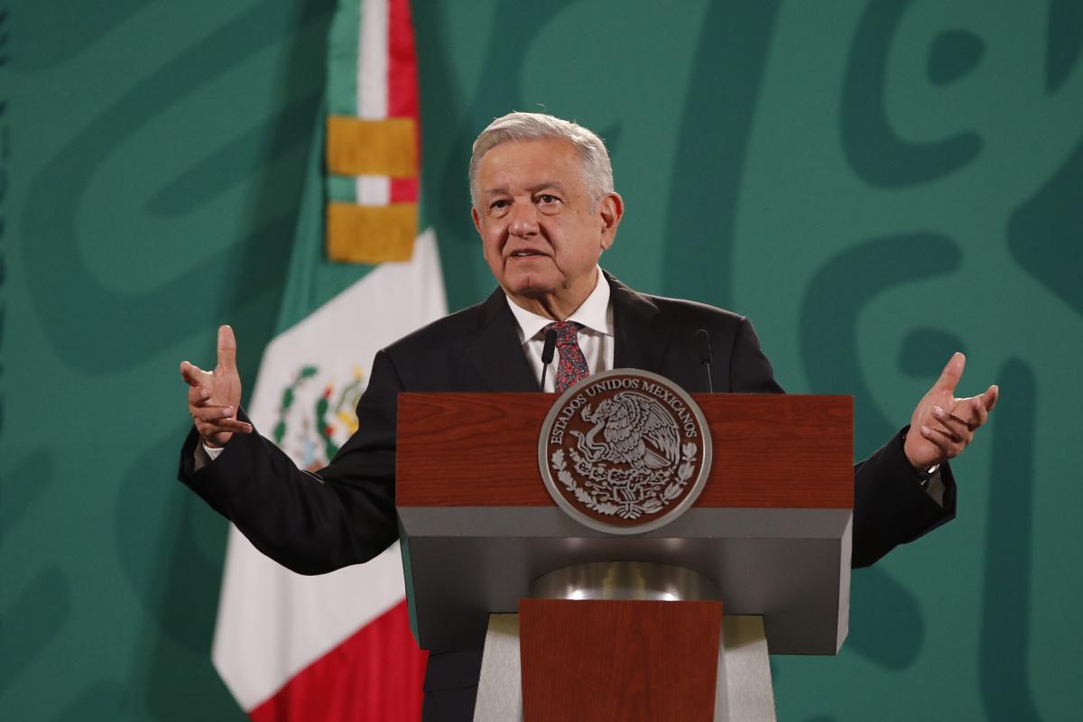 Meksika Devlet Başkanı Obrador'dan Biden'a Küba'daki siyasi ve insani konuları ayrı ayrı değerlendirmesi çağrısı