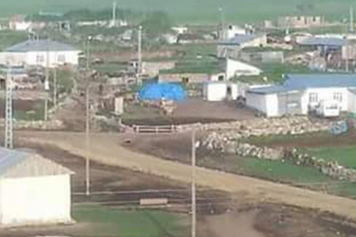Ardahan'da bir köy karantinaya alındı!