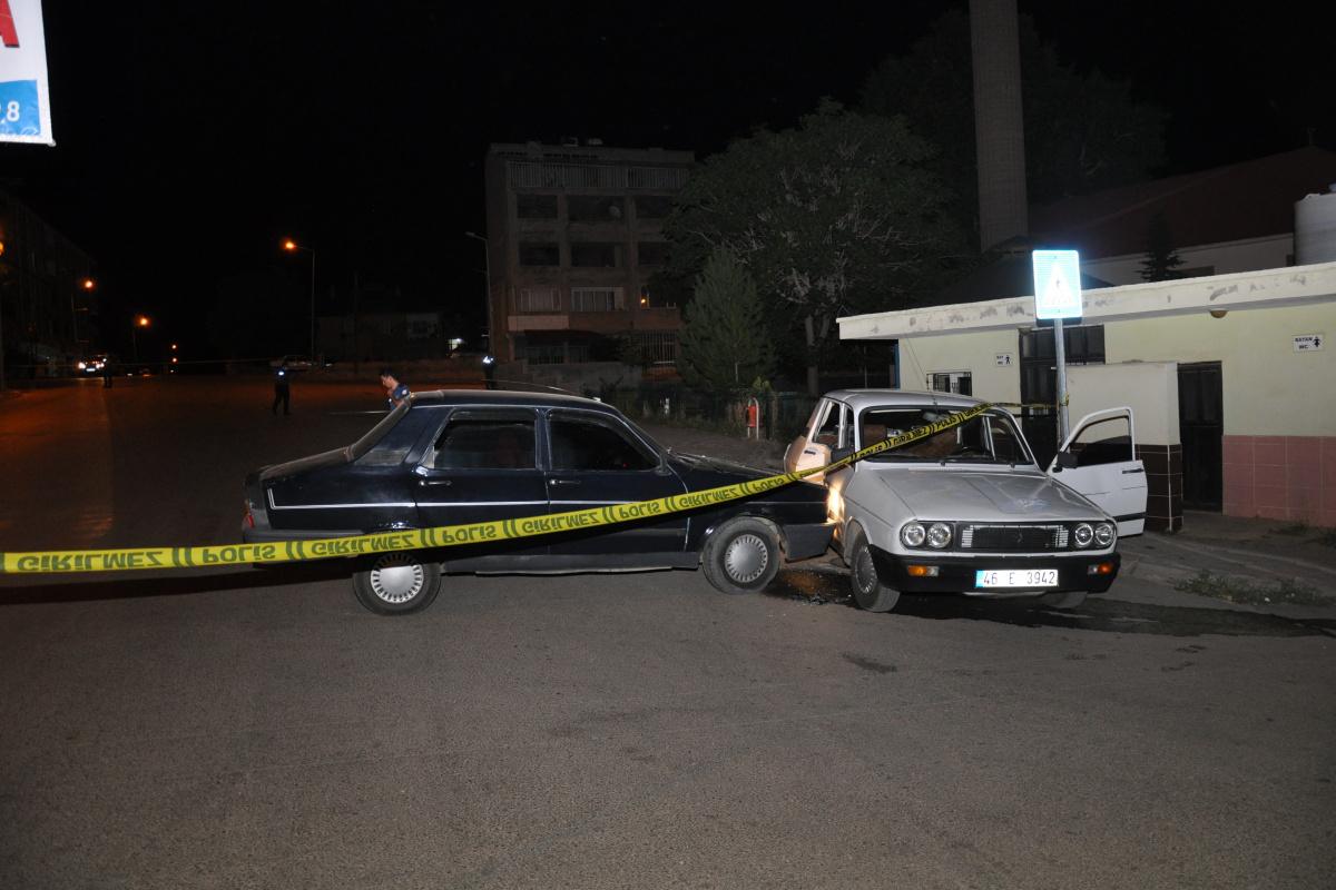 Kahramanmaraş'ta silahlı ve bıçaklı alacak verecek kavgası: 2 ölü, 4 yaralı