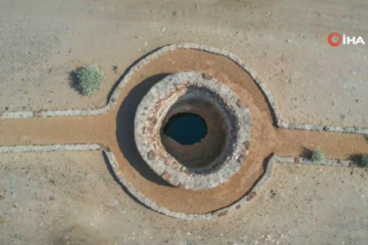 Suudi Arabistan'daki Hima Kültür Bölgesi UNESCO Dünya Miras Listesi'ne alındı
