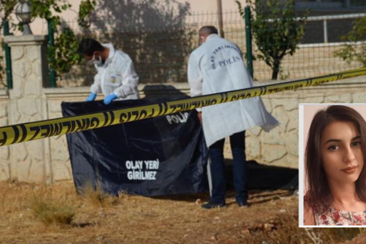 Genç kızın katili, babasının iş yeri komşusu çıktı!