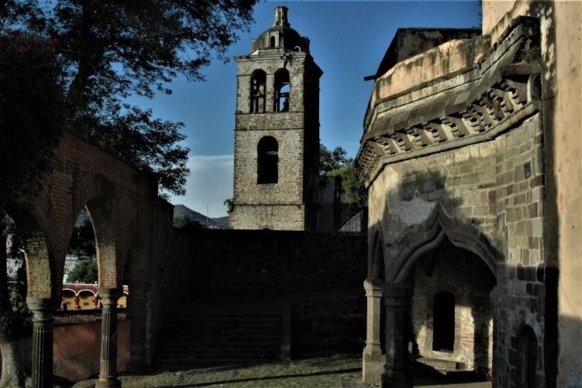 Franciscano Manastır Kompleksi UNESCO Dünya Mirası Listesi'ne alındı