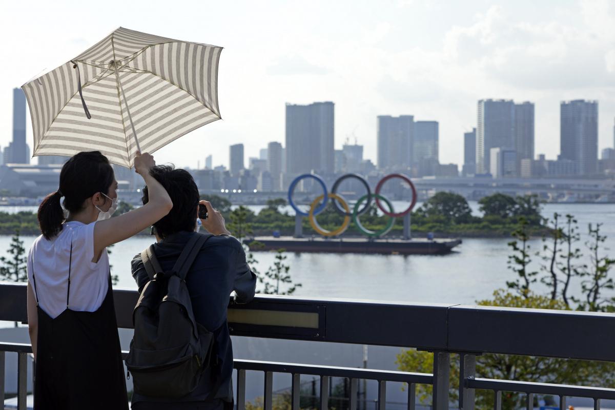 Tokyo Olimpiyatları'nda korona virüs vaka sayıları artıyor