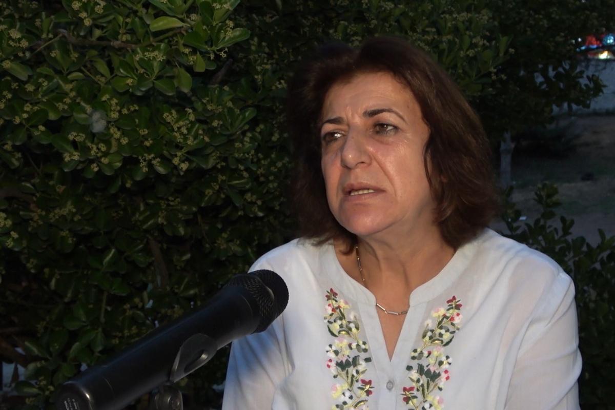 İstifa eden CHP Kırıkkale Kadın Kolları Başkanı Bakkal: