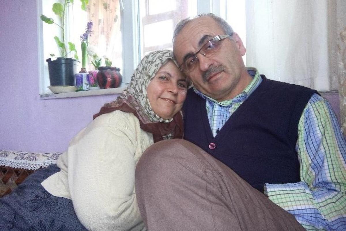 Büyükşen çiftinin cinayet zanlısı: 'Bana 100 bin lira teklif ettiler, ben reddettim'