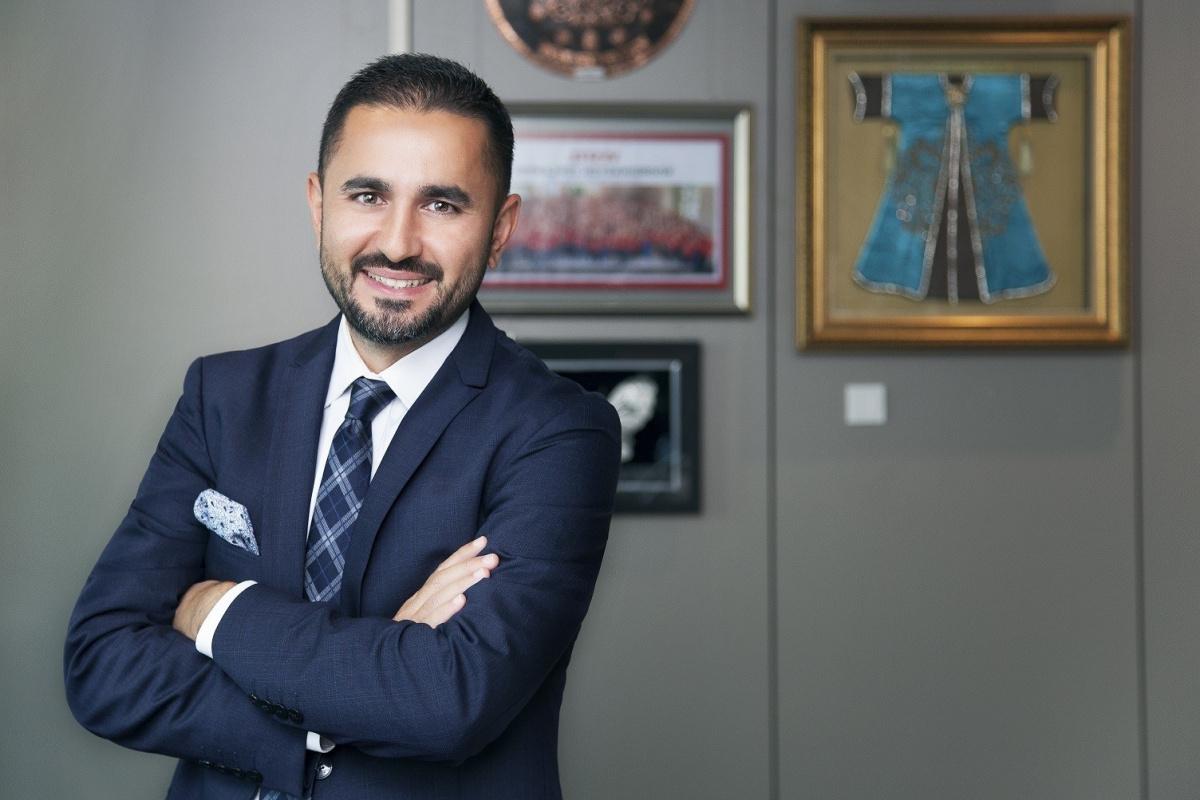 Ergün Güler: 'Türk sporunun yükselişi için desteğimizi sürdürüyor ve çeşitlendiriyoruz'
