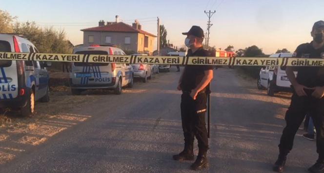 Konyada aile katliamı, 7 kişi öldürüldü