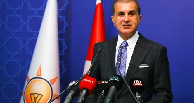 AK Parti Sözcüsü Çelikten Konyada yaşanan olaya ilişkin açıklama!
