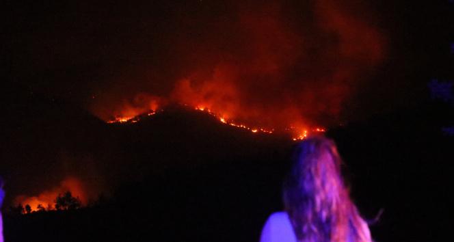 Manavgattan acı haber: 2 yangın işçisi hayatını kaybetti