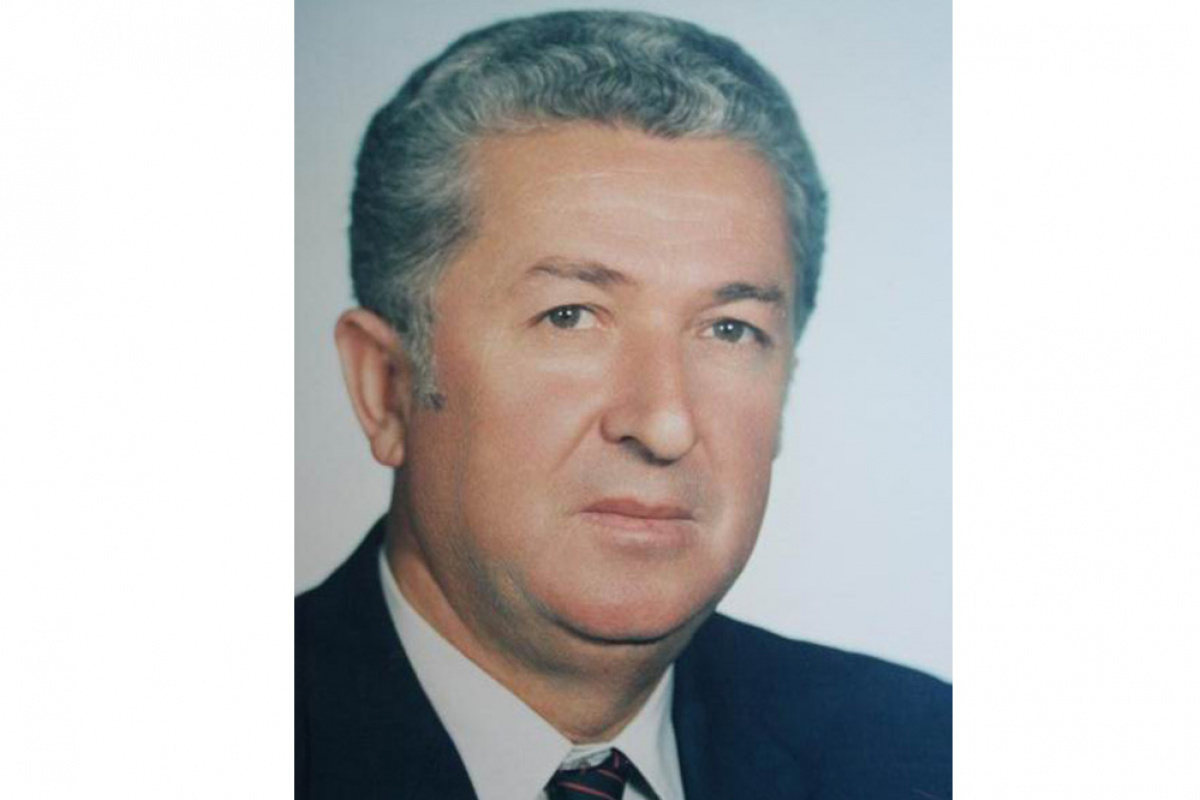 Nevşehir eski belediye başkanı vefat etti