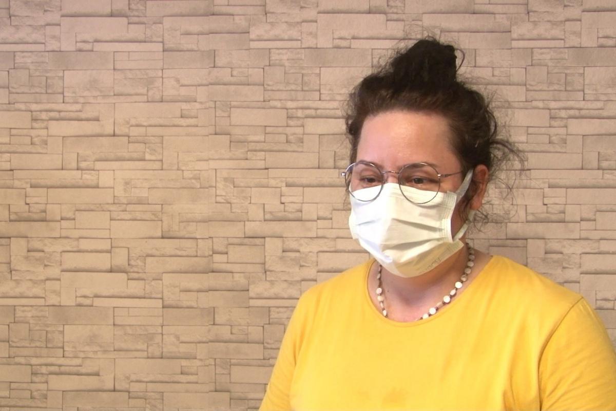 3 aylık evliliğini bitirmek isteyince kocasının silahlı saldırısına uğradı
