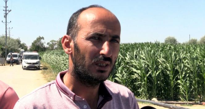Konyada katledilen ailenin yakını konuştu: Barış olacaktı