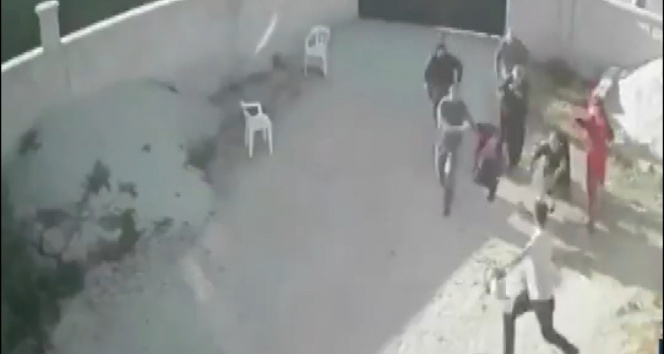 Konyadaki aile katliamının görüntüleri ortaya çıktı