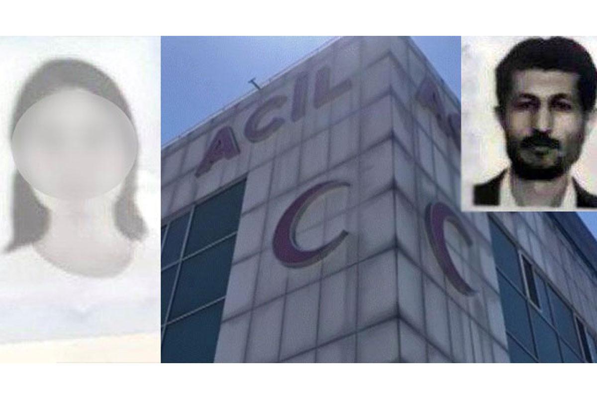 Kayseri'de dehşet: 15 yaşındaki kız çocuğu tartıştığı babasını bıçaklayarak öldürdü!