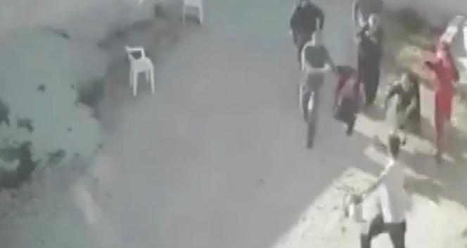 Konyada 7 kişinin katil zanlısı arazide aranıyor