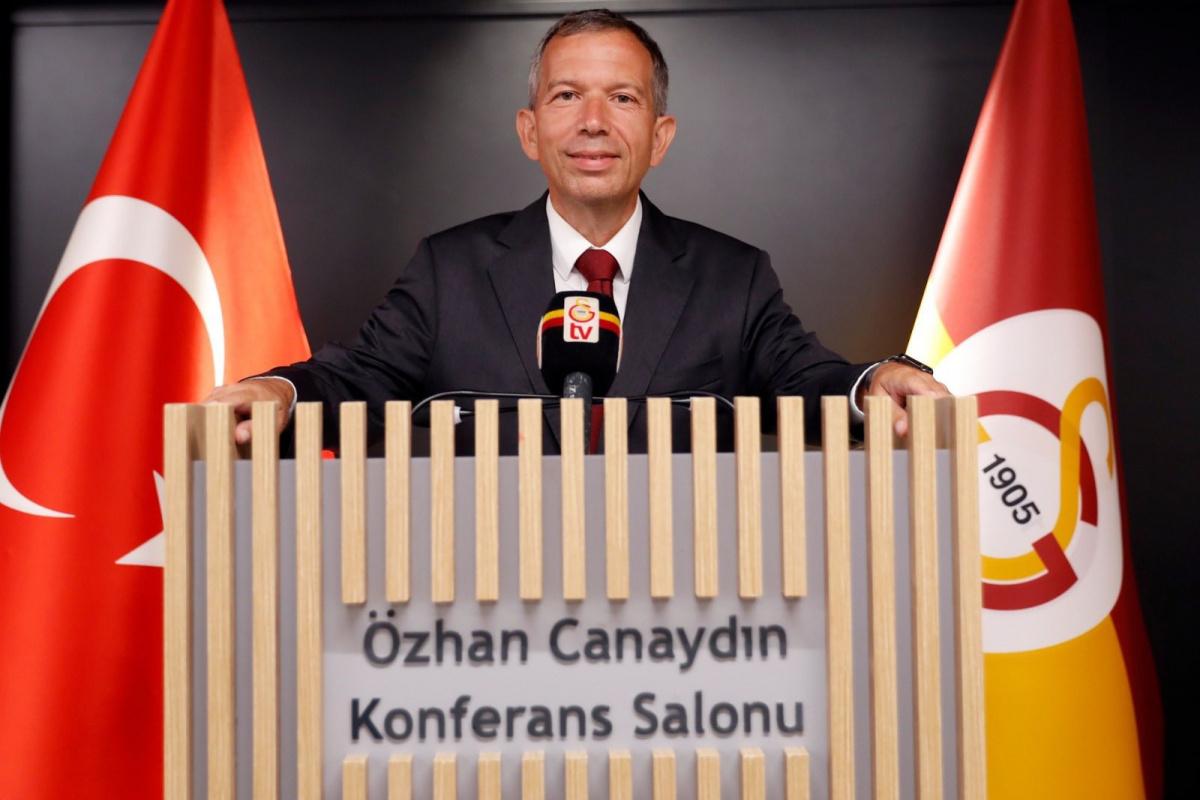 Remzi Sanver: 'Galatasaray'ın hakkını her zeminde, tereddütsüz ve tavizsiz arayacağız'