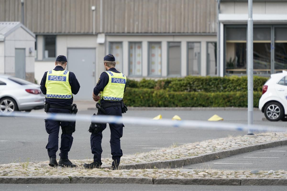 İsveç'teki silahlı saldırıda yaralı sayısı 3'e yükseldi