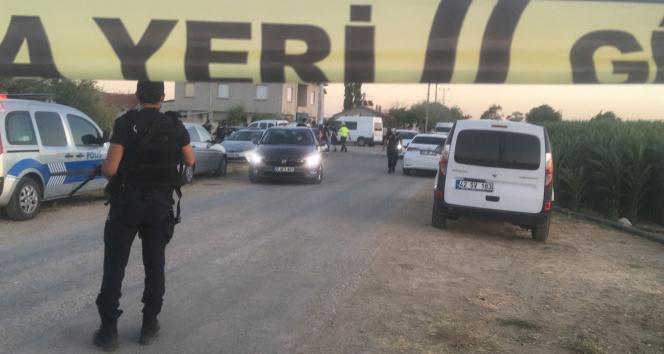 Konyada 7 kişiyi öldüren katil zanlısı yakalandı