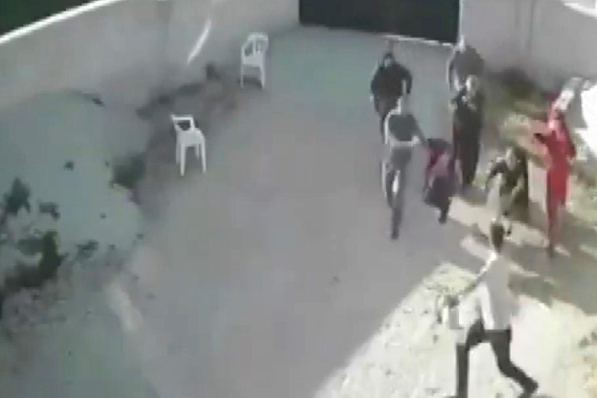 Konya'daki 7 kişinin katil zanlısı: 'Öldürme kastım yoktu, şikayetlerinden vazgeçsinler diye gittim'