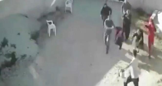 Konyadaki 7 kişinin katil zanlısı: Öldürme kastım yoktu, şikayetlerinden vazgeçsinler diye gittim