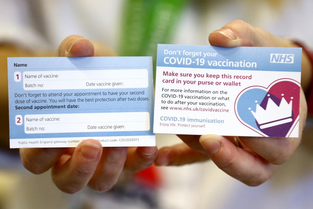 Fransa'da yaklaşık 36 bin aşı sertifikasının sahte olduğundan şüphe ediliyor