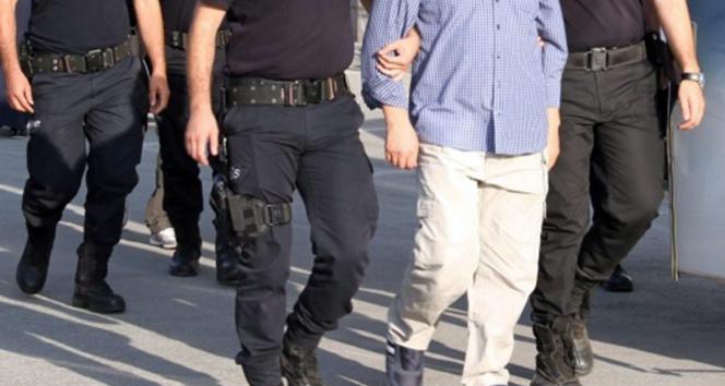 Kırmızı bültenle aranan DEAŞlı terörist yakalandı