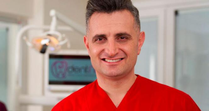 Estetik Diş Hekimi Abdulkadir Narin: Dikişsiz diş implantı estetik ve rahat