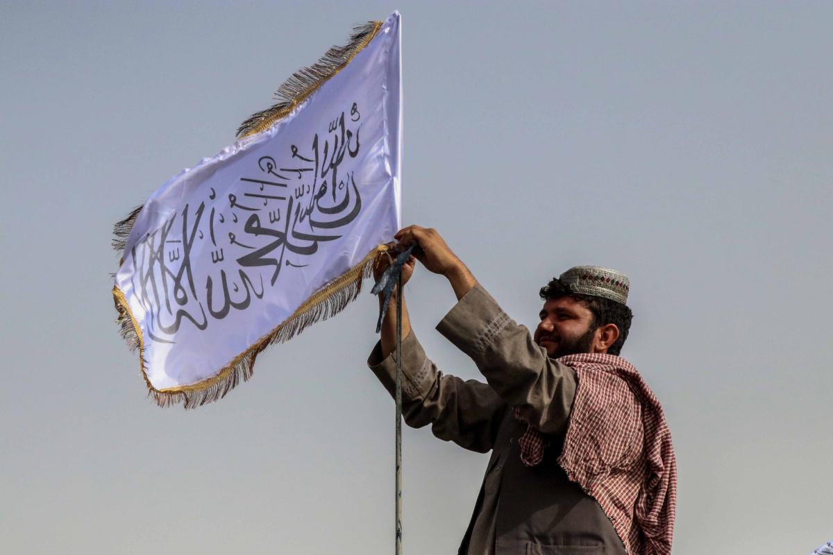 Afganistanda geçiş hükümetinin lideri belli oldu