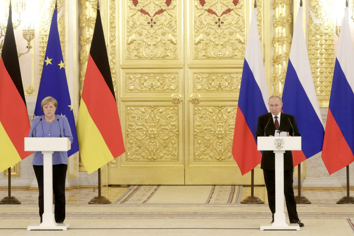 Putin, ABD ve NATO'ya yüklendi: Afganistan'da başarısız oldunuz!