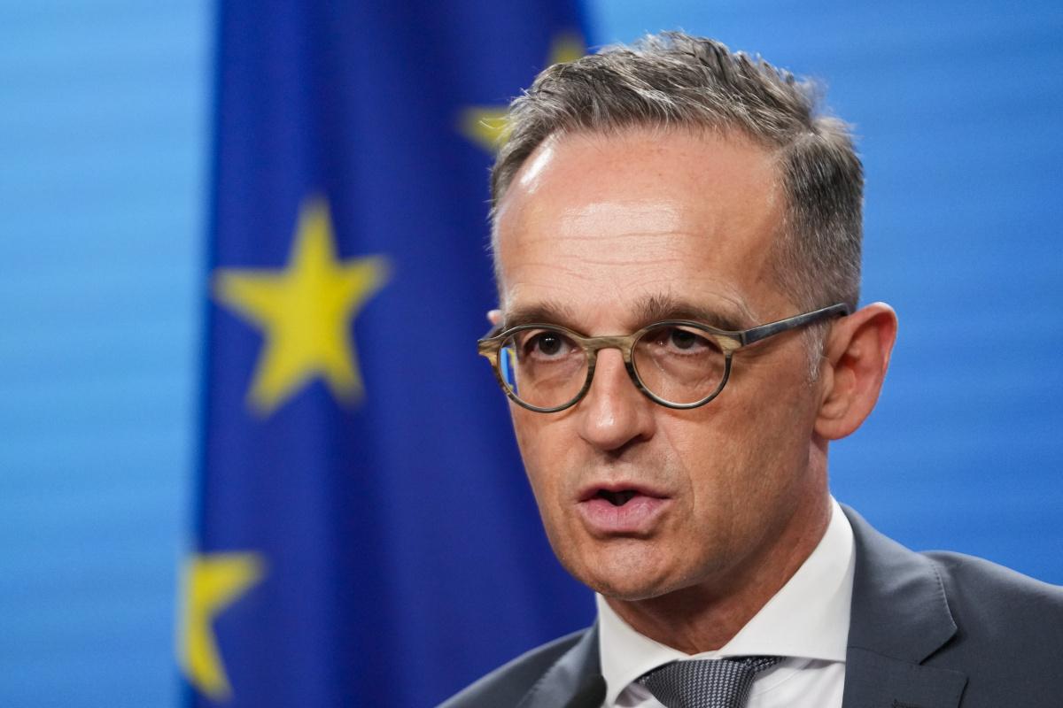 Almanya Dışişleri Bakanı Maas: 'NATO'nun Avrupa kanadının güçlendirilmesi gerekiyor'
