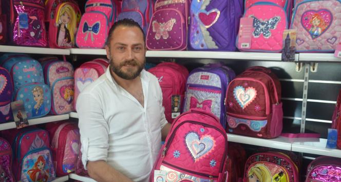 Okul çantası alırken bunlara dikkat edin