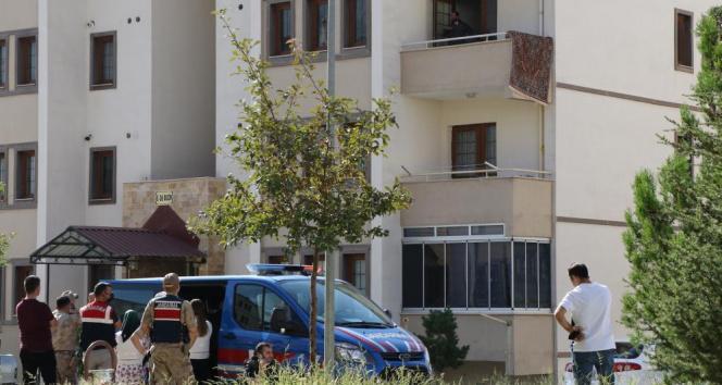 Erzincanda 2 kişiyi öldüren zanlı, özel harekat polislerinin operasyonuyla yakalandı