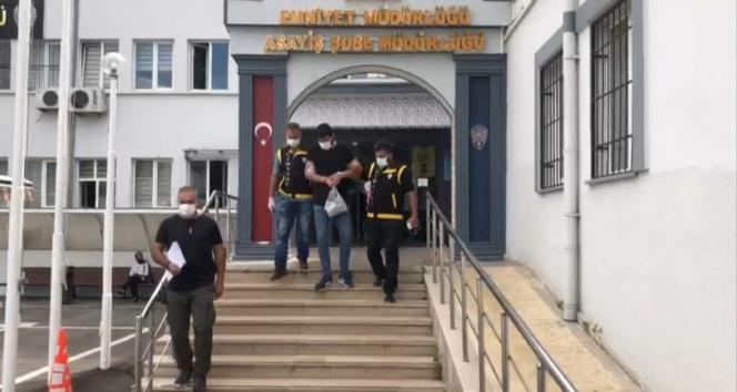 Bursada polisten kaçarken genç kıza çarparak ölümüne neden olan şüpheli tutuklandı