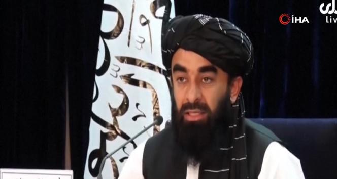 Taliban, Afganistanda geçiş hükümeti kurdu