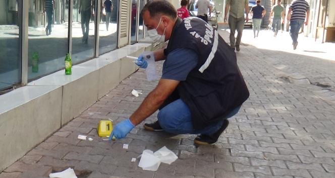 Sokakta kalp krizi geçiren yaşlı adam hayatını kaybetti