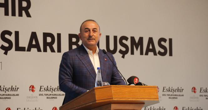 Dışişleri Bakanı Çavuşoğlu: Afganistandaki vatandaşlarımız dönmek isterlerse getiririz