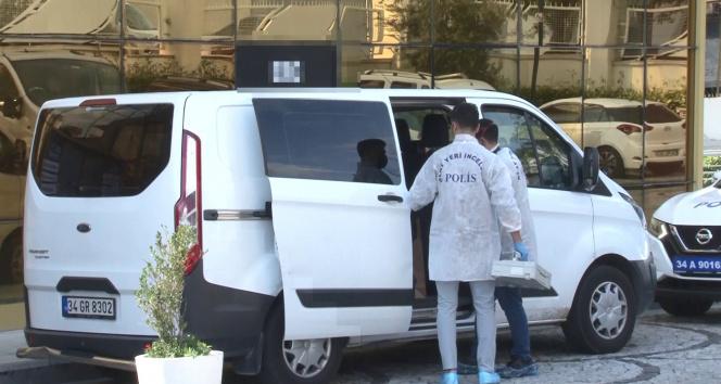 Maltepede genç kızın otel odasında sır ölümü