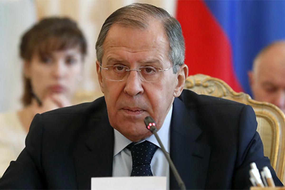 Rusya Dışişleri Bakanı Lavrov: 'NATO ile diyaloğa hazırız'